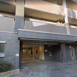 グラン・ブルー八戸ノ里 2階部分
